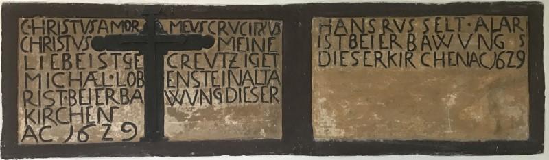 390 Jahre Kirche Herressen