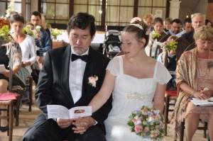 Hochzeit in Kapellendorf