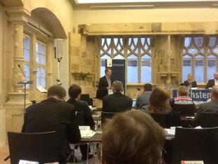 2. Tagung der II. Landessynode der EKM