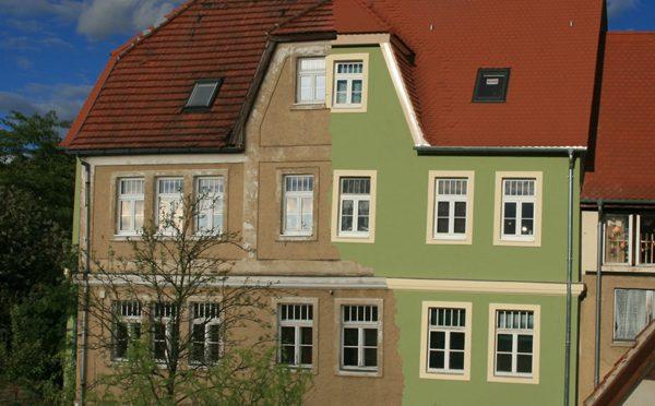 Pfarrhaus in Kapellendorf: Sanierung endlich fertig