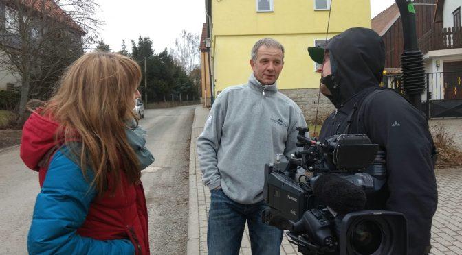 Kapellendorf Unser Dorf hat Wochenende