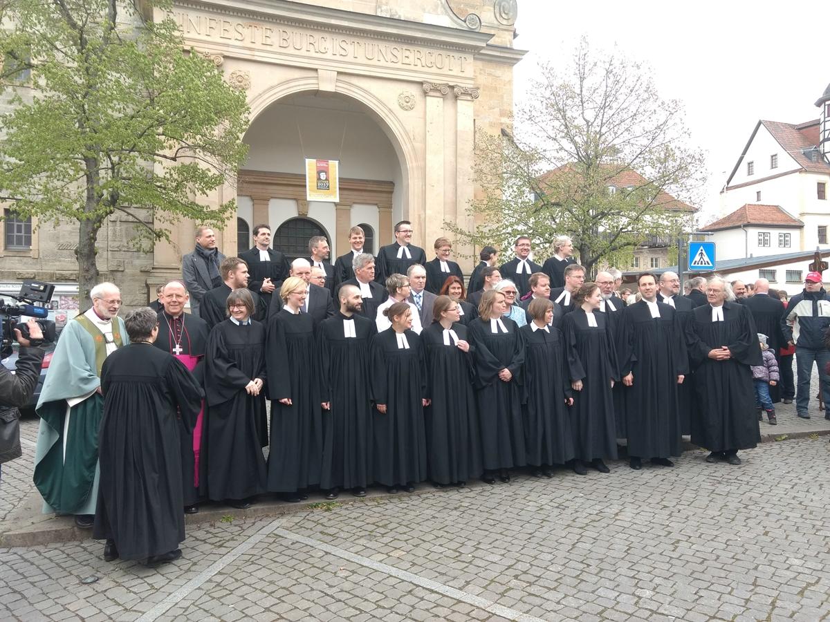 Ordination 2017