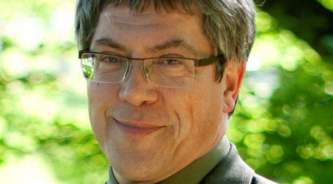 Friedrich Kramer: Vorstellung als Bischofskandidat