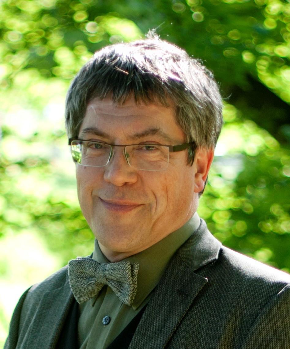 Bischof der EKM: Friedrich Kramer