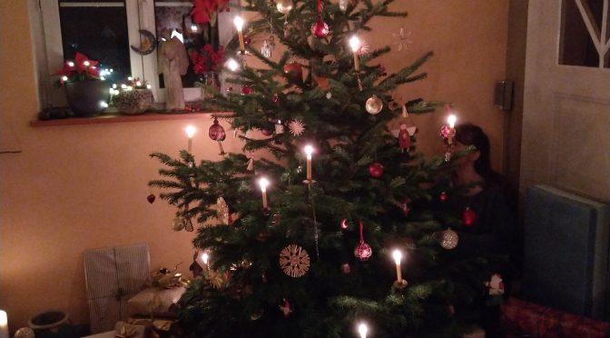 Weihnachten – immer länger als man denkt